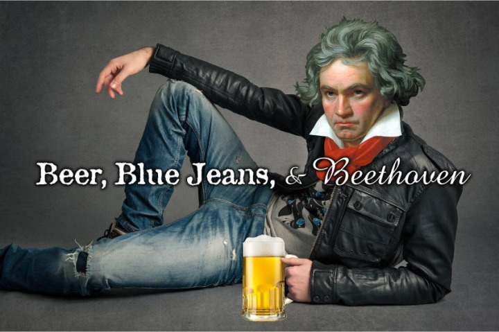 beethoven-in-blue-jeans