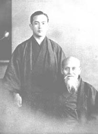 koichi tohei